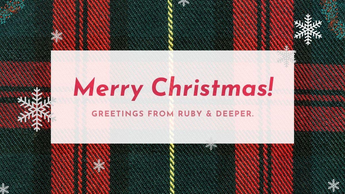 Merry Christmas☆聖なる夜にCheers!